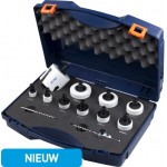 Gatzagenset Multi-Purpose 13 delige
