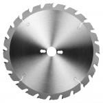 HM Bouwzaag cirkelzaagblad diameter 300mm