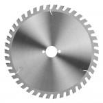Bouwzaag Premium HM diameter 150mm