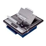 Tegelzaagmachine Carat Microcoup 180-alu