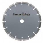 Diamantschijf 350mm Universeel gebruik Motordoorslijper