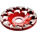 Diamant komschijf voor de  Festool betonslijper voor RG 130, RGP 130